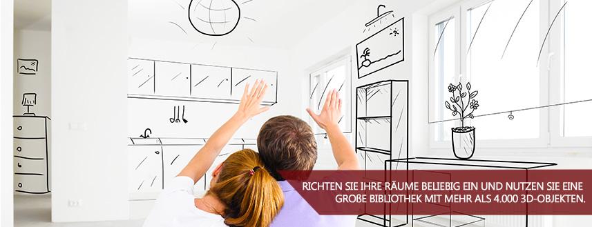 architekt 3d x9 innenarchitekt f r mac fotorealistische innenarchitektur f r ihren pc. Black Bedroom Furniture Sets. Home Design Ideas