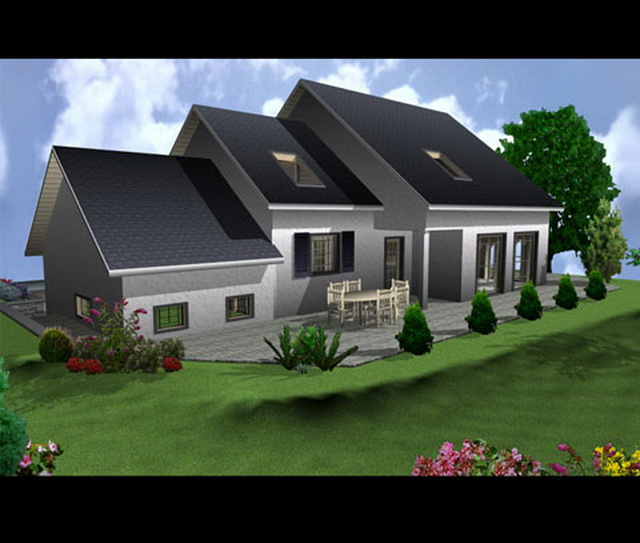 Home design 3d 2011 basic for Progetta la tua casa virtuale