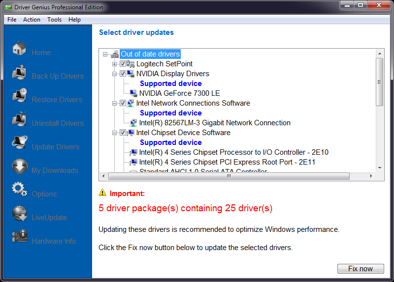 Automatically Keep Your Drivers Up-to-Date and Your PC Running Like New!