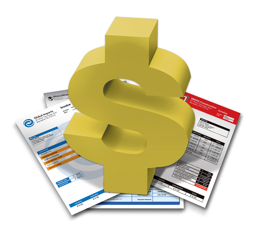 MyInvoices Estimates Deluxe Avanquest - Invoice and estimate software