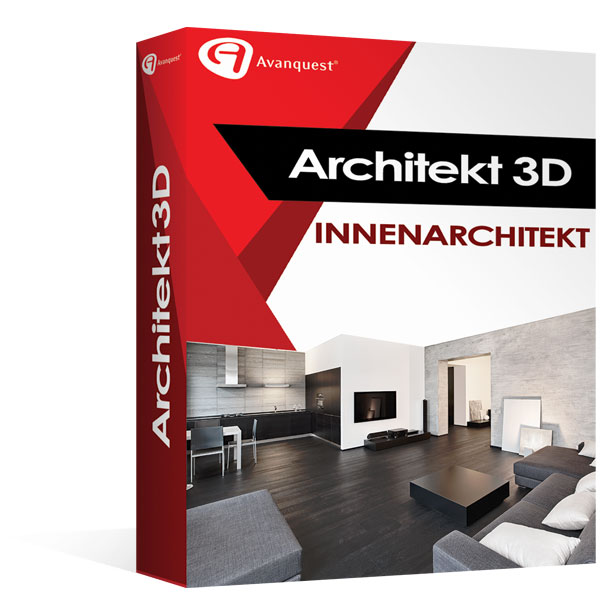 architekt 3d x9 innenarchitekt f r windows