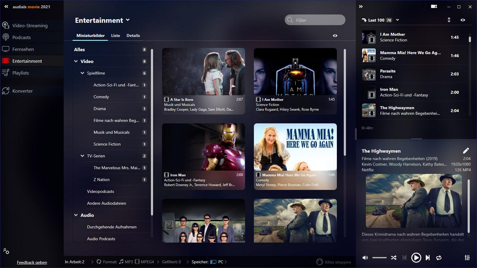 Rtl2 Musik Werbung 2021