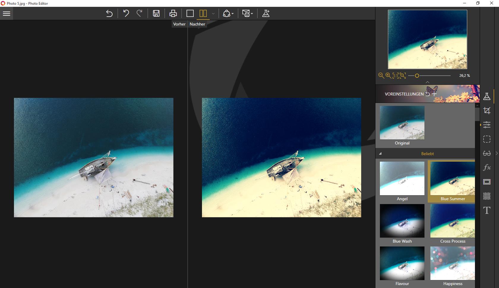 InPixio Photo Editor Pro: Wunderschöne Fotos erstellen – mit einem ...