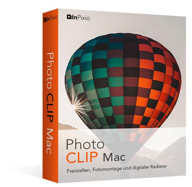 Photo Clip für Mac