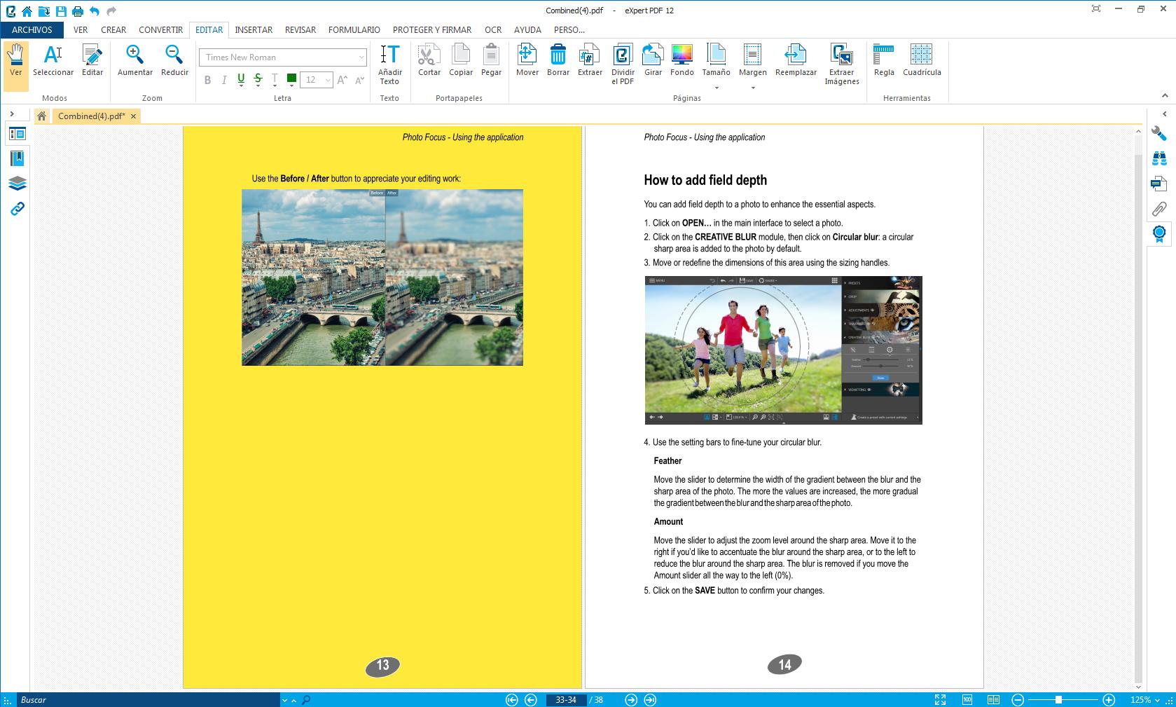 eXpert PDF 12 Professional es la herramienta de conversión más ...