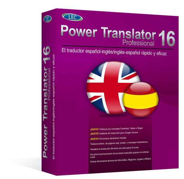 Power Translator 16 Pro