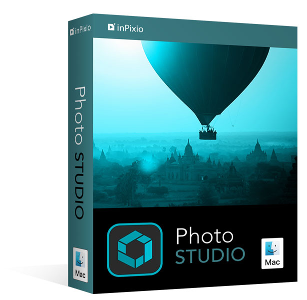 inPixio Photo Studio Mac