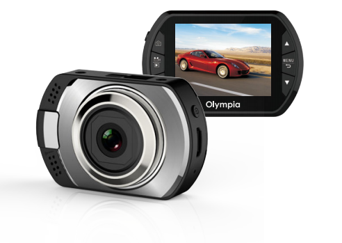 Olympia R1X Auto-Kamera