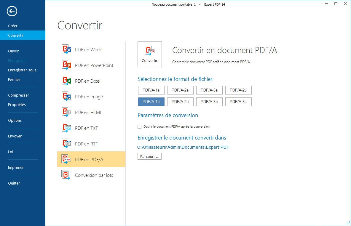 convertir fichier word 2007 en pdf gratuit