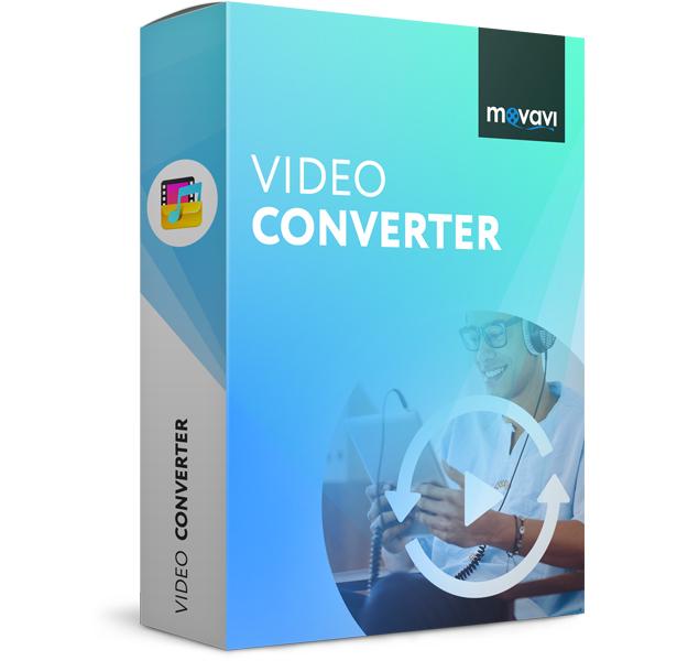 Movavi Video Converter 18