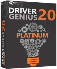 Driver Genius 20 Platinum