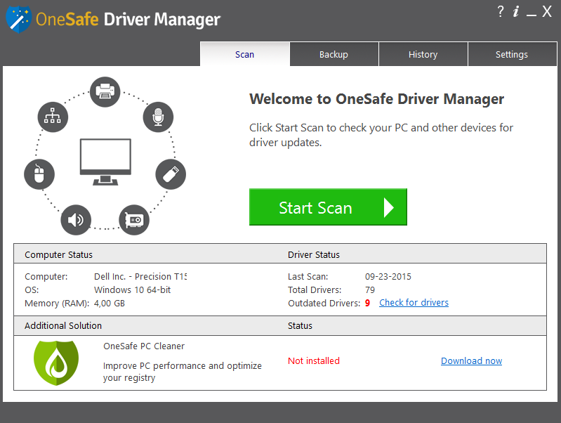 dell driver update utility crack