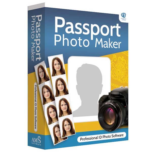 Passport Photo Maker 8