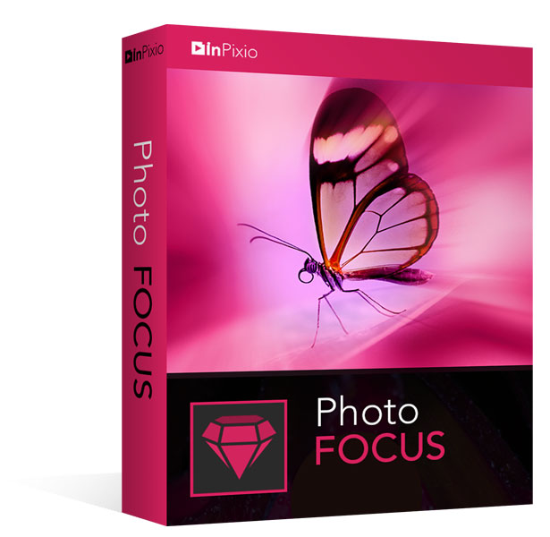 InPixio Photo Focus